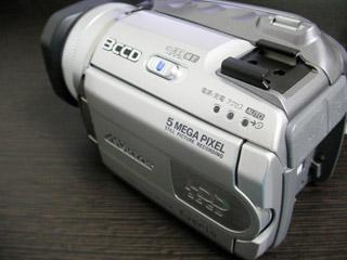 Victor GZ-MG505-S データ復旧 神奈川県海老名市