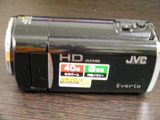 Everio GZ-HM450-B ビデオカメラデータ救出 神奈川県横浜市旭区
