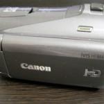 iVIS HF M41 ビデオカメラデータ救出 熊本県球磨郡