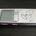 ICD-UX502 SONYICレコーダー データ復旧 東京都文京区