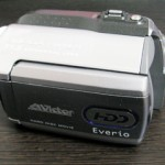 GZ-MG275-S Victor Everio HDDをフォーマットしてくださいと表示される 新潟県柏崎市