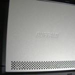 HD-HES1.0TU2 バッファロー外付けHDD データ復旧 愛知県犬山市