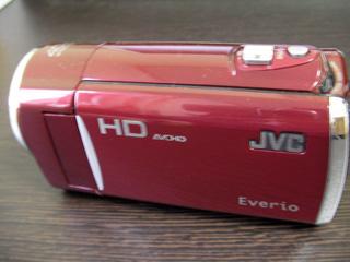 JVC GZ-HM450-R データ復元 エブリオ 栃木県宇都宮市