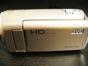 GZ-HM670-N エブリオ動画を誤削除 データ復旧 茨城県鉾田市