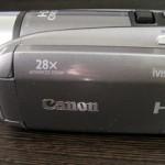 HFR21 Canon iVIS 披露宴の動画を消した 北海道旭川市