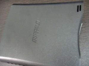 HD-CD500U2 HDDの中身が見えない データ復旧 埼玉県鴻巣市
