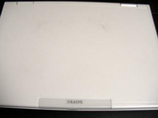 ノートパソコンのデータ復旧 DN3030 SOTEC WinBook 神奈川県横浜市