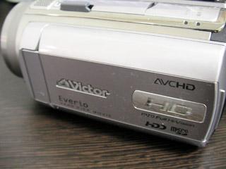 GZ-HD30-S フォーマットする必要がありますと表示 データ復旧 神奈川県横浜市栄区