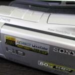 ビデオカメラのデータ復元 HDR-SR11 フォーマットエラーと表示されHDDにアクセスできない