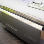 フォーマットしたエブリオ GZ-HD300のデータ復旧
