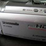 Panasonic HC-V700M ビデオカメラのデータ復元 和歌山県紀の川市