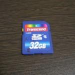 HDR-AX2000 ソニービデオカメラのSDカードからデータ復旧しました