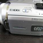 GZ-MG505-S Everio のデータレスキュー