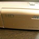 GZ-HM670-N Everio ビデオカメラのデータ復元