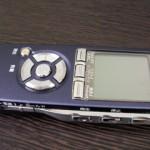 Voice-Trek DS-50 のデー復旧