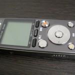オリンパス ボイストレック ICレコーダーのデータを誤って消した 千葉県八千代市