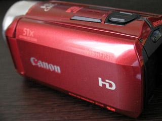 HF R31 キャノン iVIS ビデオカメラのデータ復旧に成功 東京都狛江市
