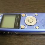 OLYMPUS Voice-trek V-801 データ復旧