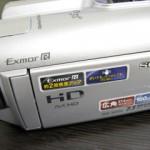 HDR-XR350V SONYビデオカメラのデータ復旧