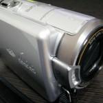 HDR-XR350V ビデオカメラのデータ救出 E:31:00エラー