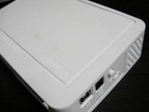 HDCS-U500 I-O DATA 外付HDDのデータ復元