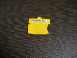 SDカード デジカメ データ復元