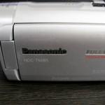 パナソニックビデオカメラ 削除データの復元