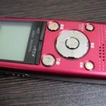 Voice-Trek V-802 OLYMPUS ICレコーダー データ復元