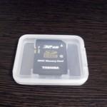 Canon EOS Kiss X5 初期化SDHCカードのデータ復元
