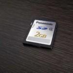 デジカメで使っていたSDカードのデータ復元