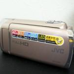 ビクターエブリオ GZ-E265-N データ復旧