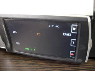 フォーマットエラーで使えないビデオカメラのデータ復旧