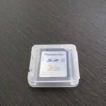 RICOH CX1 データ復元
