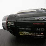 HITACHI WOOO DZ-HD90 データ救出