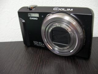 デジカメのデータ復元 カシオ EXILIM EX-ZS160