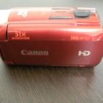 キャノンビデオカメラ 誤って消したデータの復元に成功
