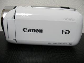 iVIS HF R41 データ復旧 横浜