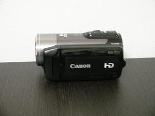 ビデオカメラ内蔵メモリ復元 iVIS HF20 熊本