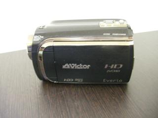 HDDデータ復旧 エブリオ GZ-HD320