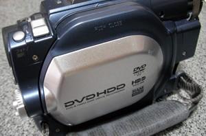 日立 Wooo DZ-HS303 データ復元