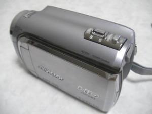 ビクター Everio GZ-HD300-S