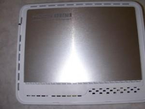 バッファロー外付けハードディスク320GB 認識されない