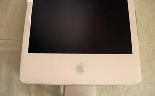 APPLE iMac MA199J/A データ復旧