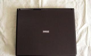 HITACHI Prius PCF-200G5LVPW 黒い画面